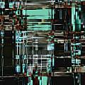 Matrix 1 by David Hansen