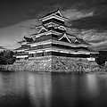 Matsumoto Castle by Jonah Anderson