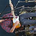 Musician Matt Turk by Concert Photos