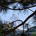 Matterhorn by Mats Silvan
