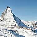 Matterhorn Panorama by Georgeclerk