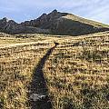 Matterhorn Peak - Colorado by Aaron Spong
