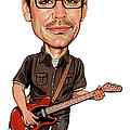 Matthew Good by Art