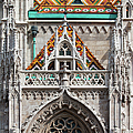 Matthias Church In Budapest by Artur Bogacki