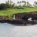 Mauai Golf by John Johnson
