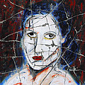 Maude - Detail No. 1 by Steve Bogdanoff