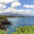 Maui Coast by Eric Swan