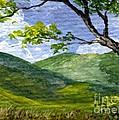 Maui Landscape by Darice Machel McGuire