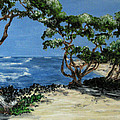 Maui by Nancie Johnson