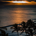 Maui Sunset 1 by William Murphy
