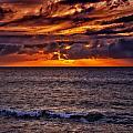Maui Sunset by Bill Dodsworth