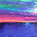 Maui Sunset by Ralph White