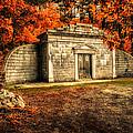 Mausoleum by Bob Orsillo