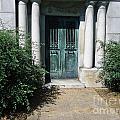 Mausoleum by Paula Talbert