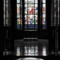 Mausoleum Stained Glass 05 by Thomas Woolworth
