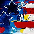 Max Americana by Rob Hans