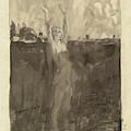 Max Klinger German, 1857 - 1920, Und Doch by Quint Lox