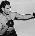 Max Schmeling 1938 by Mountain Dreams