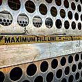Maximum Fill by Sennie Pierson