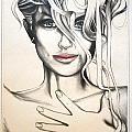 Maxine by Timothy Loyd
