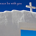 May Peace Be With You by Marilyn Hunt