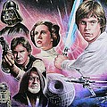 May The Force Be With You by Andrew Read