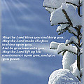 May The Lord Bless You And Keep You by Charles Robinson