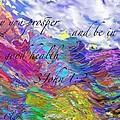 May You Prosper by Marie Clark