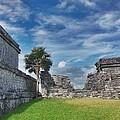 Mayan Memories by Brady Lane