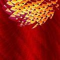 Mayan Sun by Richard Kelly