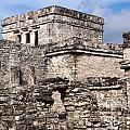 Mayan Tulum by Jannis Werner