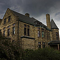 Maymont Mansion by Gary Rieks