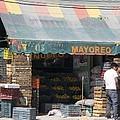 Mayoreo Wholesale Mexico by Cathy Anderson