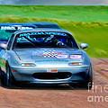 Mazda Speed by Blake Richards