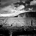 Mazinaw Rock by Cale Best