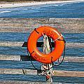 Mbsp Pier by Jessica Brown