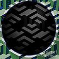 Mc Escher by Kimberly Hansen