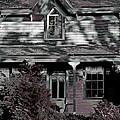Mcalmond House by Marie Jamieson
