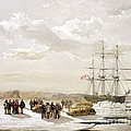 Mcclure Arctic Expedition, 1850s by British Library