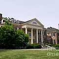 Mccormick Mansion by Laurie Eve Loftin