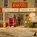 Mccready's by Michael Pickett