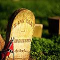 Mcgavock Confederate Cemetery by Brian Jannsen
