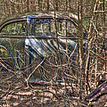 Mcleans Auto Wrecker -13 by Paul Cannon