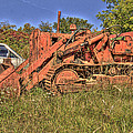 Mcleans Auto Wrecker - 17 by Paul Cannon