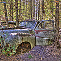 Mcleans Auto Wrecker - 3 by Paul Cannon