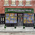 Mcsorley's Old Ale House by AFineLyne