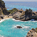 Mcway Falls 7387 by Jack Schultz