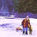 Me And My Buddy by Sophia Schmierer