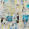 Me And You Us And Them by Regina Valluzzi