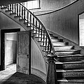 Meade Staircase by Renee Sullivan
